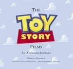 The Toy Story Films 0 9781423144946 1423144945