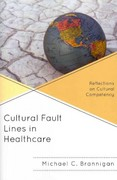 Cultural Fault Lines in Healthcare 1st Edition 9780739149676 0739149679