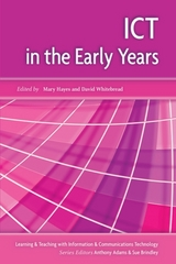 ICT in the Early Years 1st edition 9780335208081 0335208088