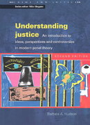 Understanding Justice 2nd Edition 9780335210367 0335210368