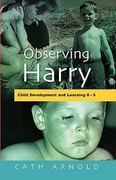 Observing Harry 1st Edition 9780335213016 0335213014