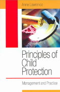 Principles of Child Protection 1st edition 9780335214631 0335214630