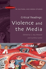Critical Readings: Violence and the Media 1st Edition 9780335218059 0335218059