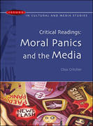 Critical Readings: Moral Panics and the Media 1st edition 9780335218073 0335218075
