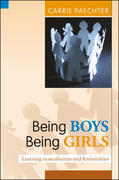 Being Boys; Being Girls 1st edition 9780335219742 0335219748