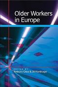 Older Workers in Europe 1st edition 9780335222766 0335222765