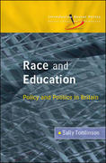 Race and Education 1st edition 9780335223077 0335223079