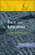 Race and Education 1st edition 9780335223084 0335223087