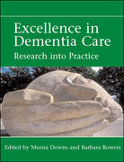 Excellence in Dementia Care 1st edition 9780335223756 0335223753