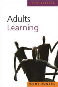 Adults Learning 5th Edition 9780335225354 0335225357