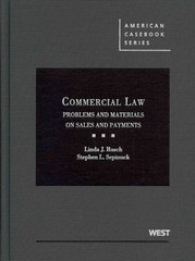 Commercial Law 1st edition 9780314278173 0314278176