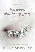 Between Shades of Gray 1st Edition 9780142420591 014242059X