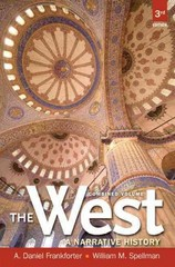 West,The 3rd edition 9780205180950 0205180957