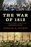 The War of 1812 1st Edition 9780252078378 0252078373