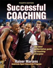 Successful Coaching 4th Edition 9781450400510 1450400515