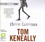 Three Famines 0 9781742857541 174285754X