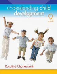 Understanding Child Development 9th Edition 9781285415093 1285415094