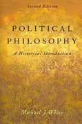 Political Philosophy 2nd Edition 9780199860517 0199860513