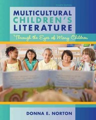 Multicultural Children's Literature 4th edition 9780132685764 0132685760
