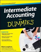 Intermediate Accounting For Dummies 1st edition 9781118176825 1118176820