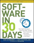 Software in 30 Days 1st edition 9781118206669 1118206665