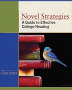 Novel Strategies 1st Edition 9780205773848 0205773842