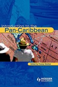 Introduction to the Pan-Caribbean 0 9780340705803 0340705809