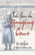 Tales from the Hanging Court 1st Edition 9780340913758 0340913754