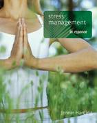 Stress Management in Essence 0 9780340926079 0340926074