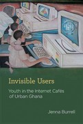 Invisible Users 1st Edition 9780262017367 0262017369