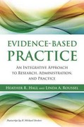 Evidence-Based Practice 1st Edition 9781449625917 1449625916