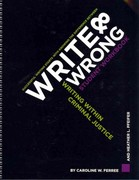 Write & Wrong 1st Edition 9781449626815 1449626815