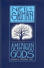 American Gods 10th Edition 9780062080233 0062080237