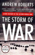 The Storm of War 1st Edition 9780061228605 0061228605