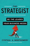 The Strategist 1st Edition 9780062071019 0062071017