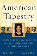 American Tapestry 1st Edition 9780061999864 0061999865