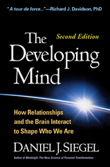 The Developing Mind 2nd edition 9781462503902 146250390X