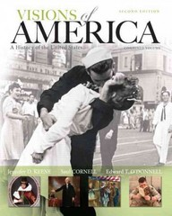 Visions of America 2nd edition 9780205092666 0205092667