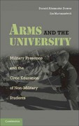 Arms and the University 1st Edition 9781139334587 1139334581