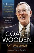 Coach Wooden 1st Edition 9780800721275 0800721276