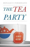 The Tea Party 1st Edition 9781421405964 1421405962