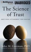 The Science of Trust 1st Edition 9781455871827 1455871826