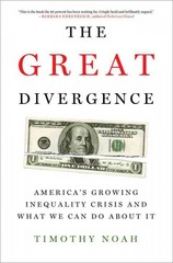 The Great Divergence 1st Edition 9781608196333 160819633X