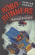 Tunnel Racers 0 9780340944868 0340944862