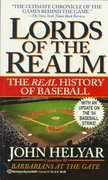 Lords of the Realm 1st Edition 9780345392619 0345392612