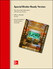 Looseleaf for Interiors 5th edition 9780077541224 0077541227
