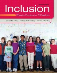 Inclusion 2nd Edition 9780132658201 0132658208