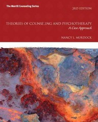 Theories of Counseling and Psychotherapy 3rd Edition 9780132659789 0132659786