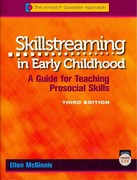 Skillstreaming in Early Childhood, 3rd Ed 3rd Edition 9780878226542 0878226540