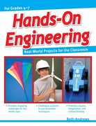 Hands-On Engineering 1st Edition 9781593639228 1593639228